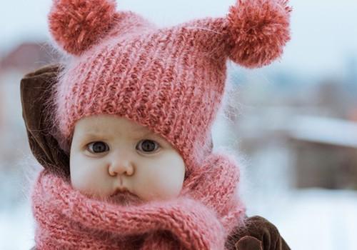 Kas laimi savaitės žaidimą apie pasivaikščiojimus su mažyliu žiemą?