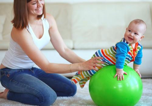 MK laida ieško: 5-7 mėn. kūdikio filmavimui