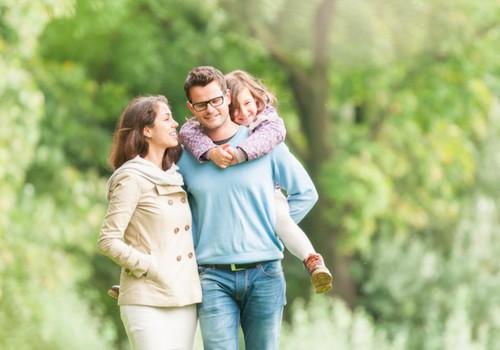 4 taisyklės, kaip prisikviesti laimę ir sėkmę į šeimą