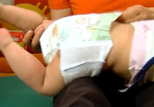 VIDEO: Mažylio pirmieji žingsneliai - patarimai tėveliams
