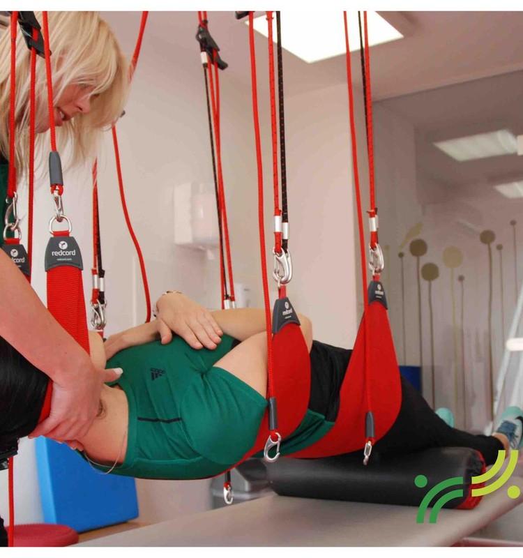 """""""Redcord"""" – greitas būdas siekti sveikatos tikslų ir malšinti skausmą"""