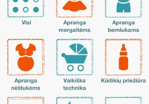 """Startuoja pirmoji lietuviška mobili programėlė mamoms - """"Mūsų Mažyliai""""!"""