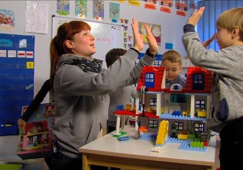 TV Mamyčių klubas 2015 02 21: Apie Moteris, žaidimų su vaikais principus ir žaidimų kambarius