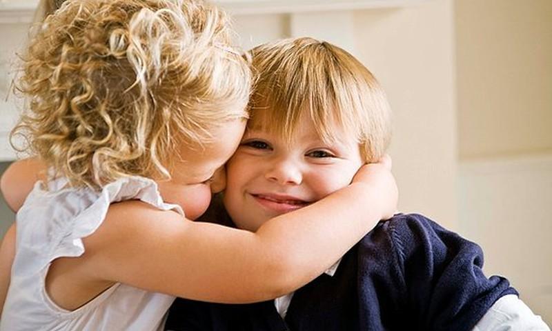Psichologė: Yra būdas, kaip išspręsti vaikų tarpusavio konfliktus