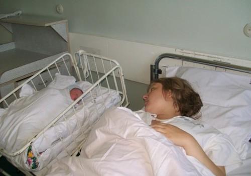 Ko aš verta, jei net savo vaiko negaliu pagimdyti...