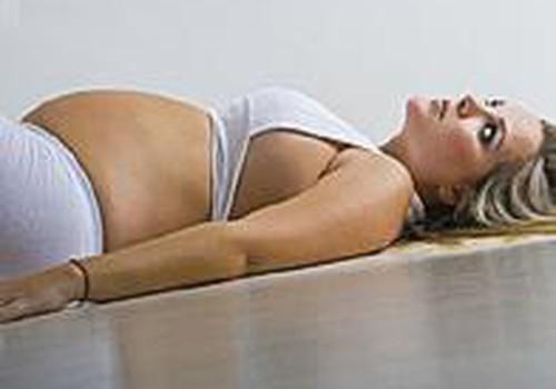 Mėšlungis nėštumo metu: kaip atsikratyti skausmo