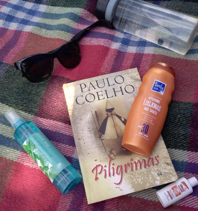 Mano pažintis su P. Coelho