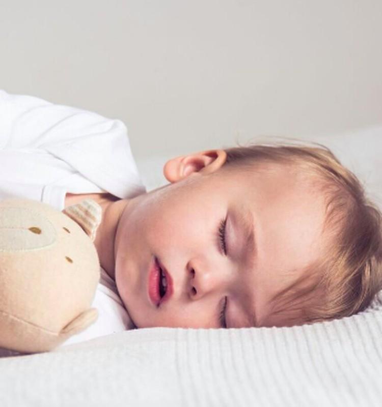 Mama: Sutriko pietų miegas, nors išbandėme viską