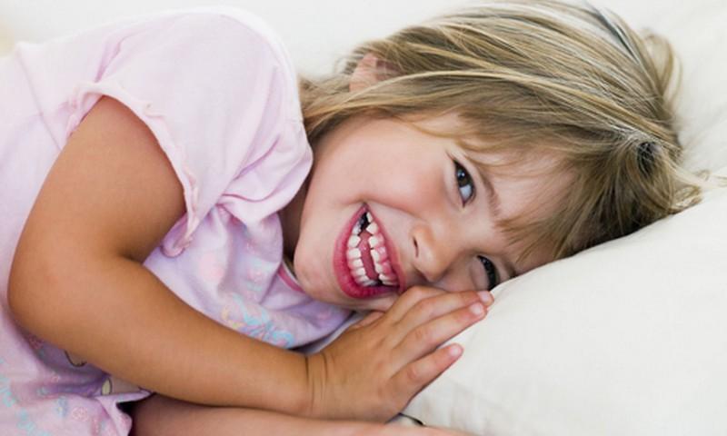 Kam pelytė atneš dovanėles už dantukų istoriją?