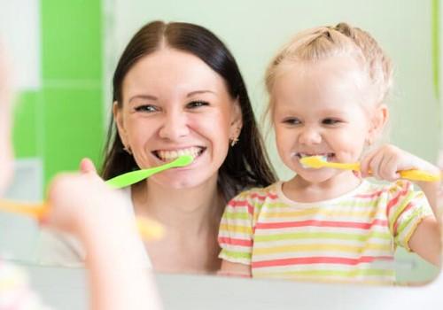 Dantukų valymo ypatumai: atsakome į jūsų klausimus