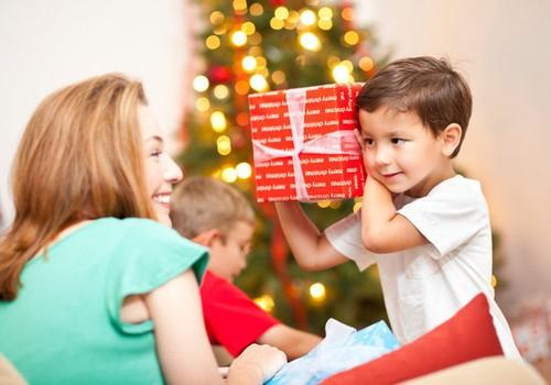 Ko labiausiai nori jūsų vaikai Kalėdoms: sudarykime dovanų sąrašą