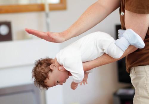 Skubi pagalba vaikui užspringus: tai turi žinoti visi