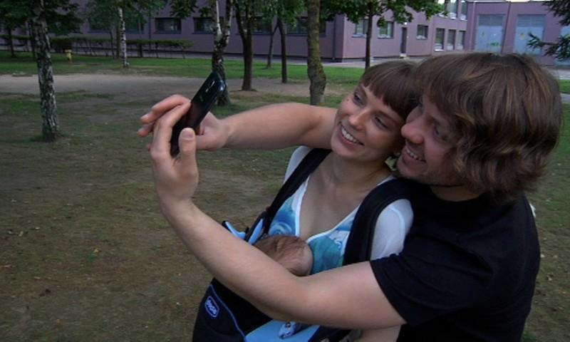 Fotoknygos nuotraukoms užtenka ir telefonu darytų nuotraukų!