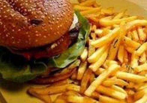 Ar lankaisi su vaiku McDonald'e?