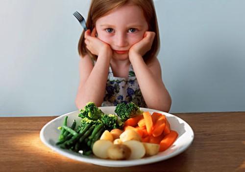 Darželinukas nieko nevalgo? Psichologės patarimai