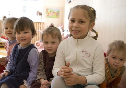 Šiandien vakare baigiasi registracija dėl paramos Kūdikių namams