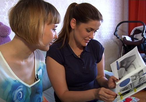VIDEO: Kaip įdomiai įamžinti šeimos nuotraukas?