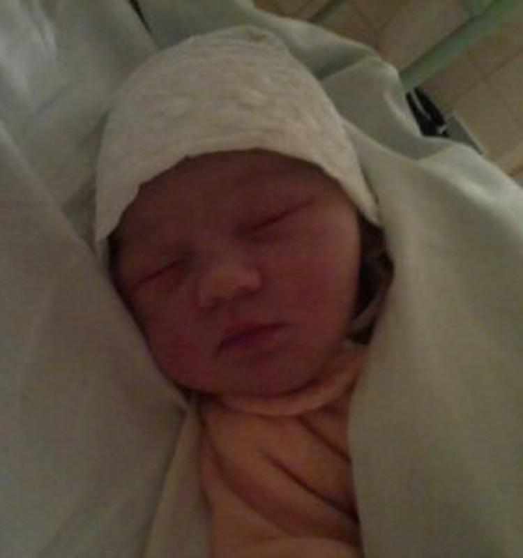 Dukrytės gimimo stebuklas