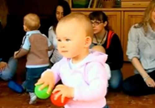 Kūdikių mokyklėlės: mada ar būtinybė?