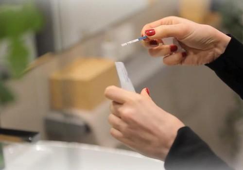 Nėštumo testas - pirmasis žingsnis sužinoti, ar laukiesi