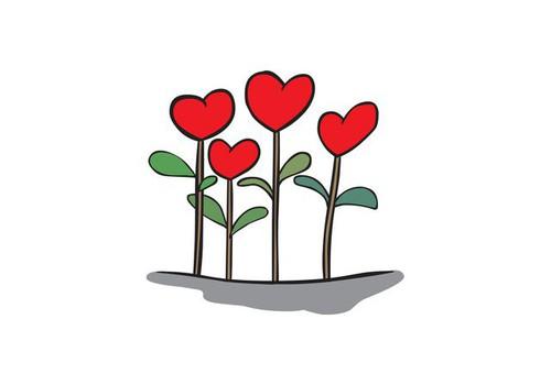 Valentino širdelių paieška baigta - metas dovanoms!