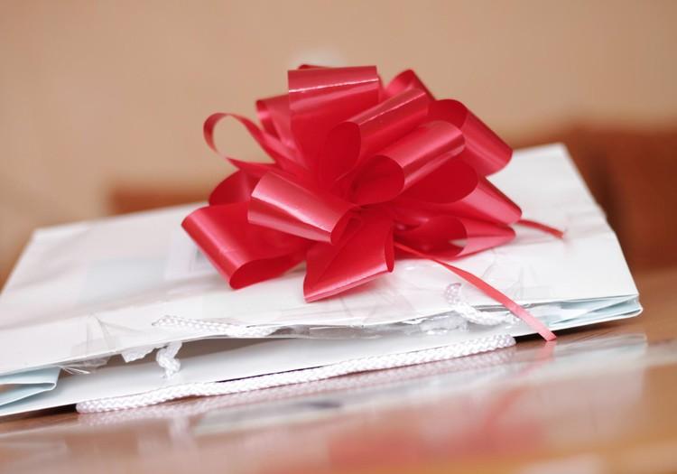 Dovanos,dovanėlės...