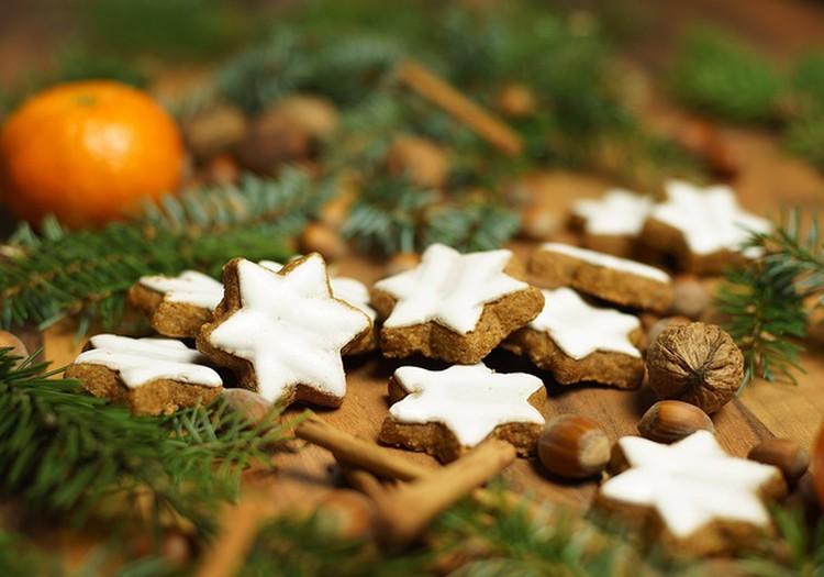 Kalėdos, kvepiančios cinamonu, gvazdikėliais ir aguonomis