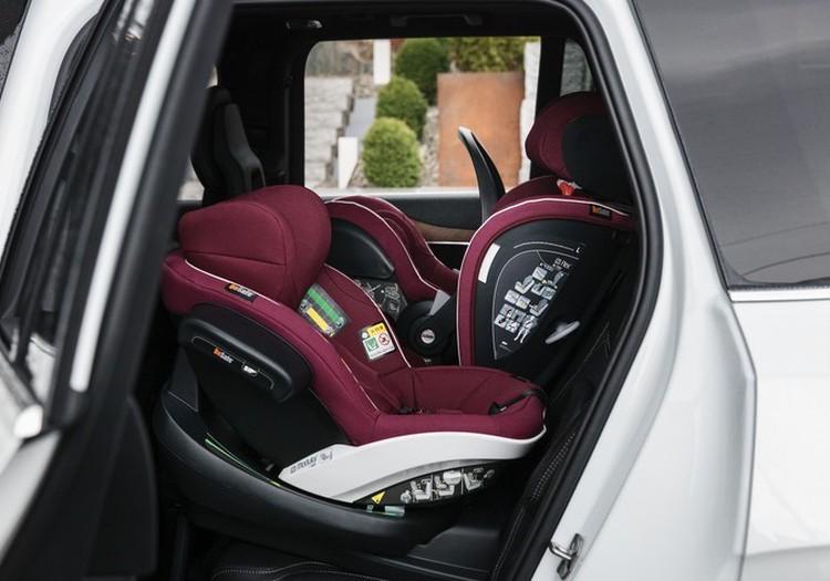 Į ką atkreipti dėmesį renkantis automobilinę kėdutę?