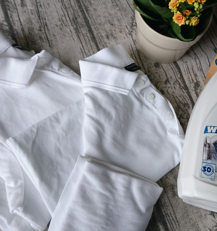 TRI-BIO gaminių apžvalga: natūralus eko skystas skalbiklis baltiems skalbiniams