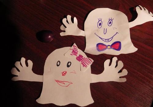 Kaip papasakoti vaikams apie protėvių Vėles?