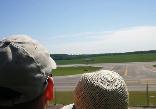 Vasaros gidas: Vilniaus oro uosto lėktuvų stebėjimo aikštelė