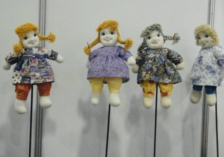Apie lėles