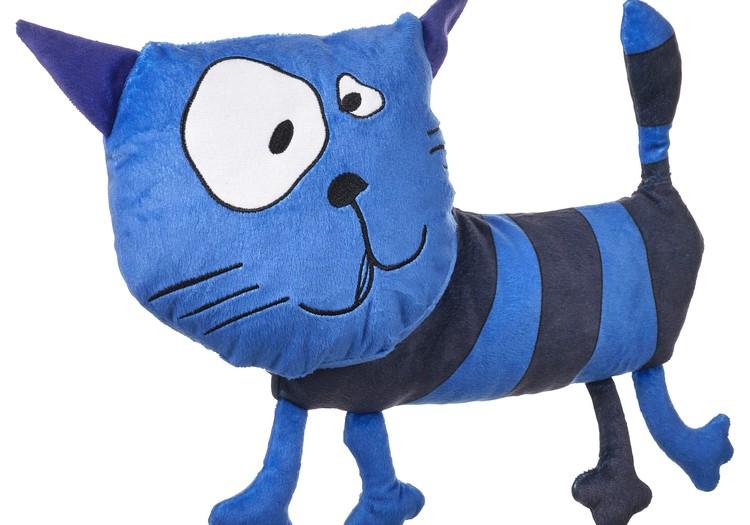 9-erių lietuvė sukūrė žaislą, kurį pardavinės visame pasaulyje