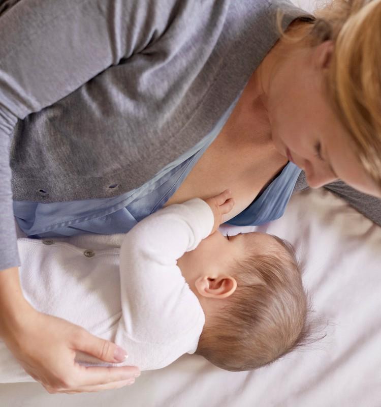 5 dažniausi maitinimo krūtimi sunkumai ir kaip juos įveikti