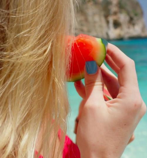 Kaip atostogų metu nepriaugti papildomų kilogramų?