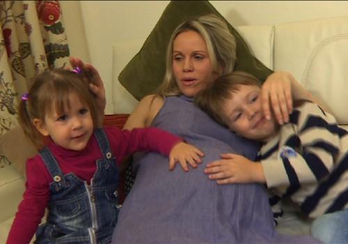 """VIDEO """"Šviežios idėjos tik tėveliams"""": nėščiosios grožio ritualai"""