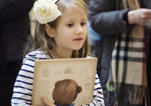 Kaip įtraukti vaikus į skaitymo malonumą?