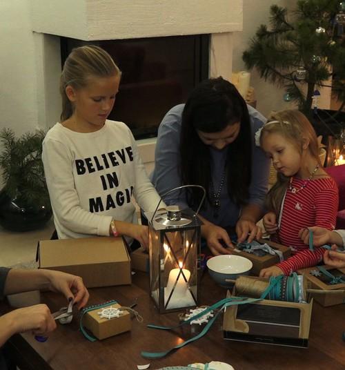 VIDEO: Kuriame kalėdinį namų dekorą