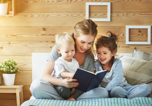 Tėvų įsitraukimas į vaiko ugdymą – kodėl jis svarbus jau nuo ankstyvo amžiaus?