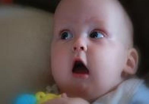 Kūdikių gestų kalba. II dalis