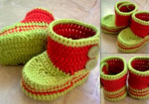 Mažosioms kojytėms(batukai,kojinytės)