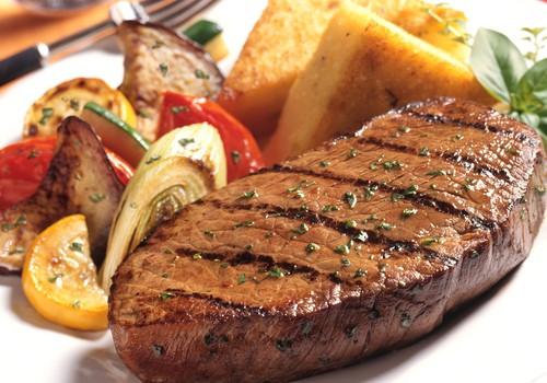 Keptas maistas - sveikas ar ne? Atsako dietologė