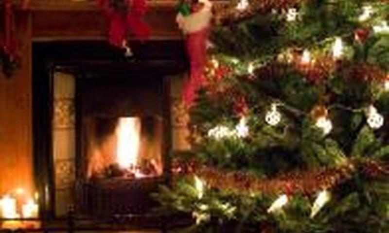 Pakalbėkime apie kalėdinę puošybą...