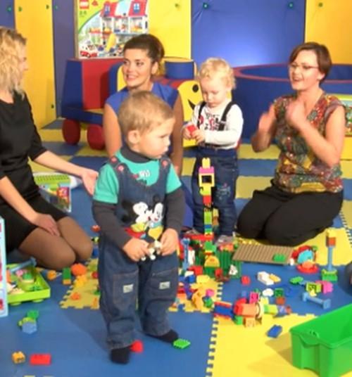 """""""MAMYČIŲ TV"""": LEGO®DUPLO® kaladėlės ir smulkioji motorika: žaiskime su vaikais KASDIEN"""