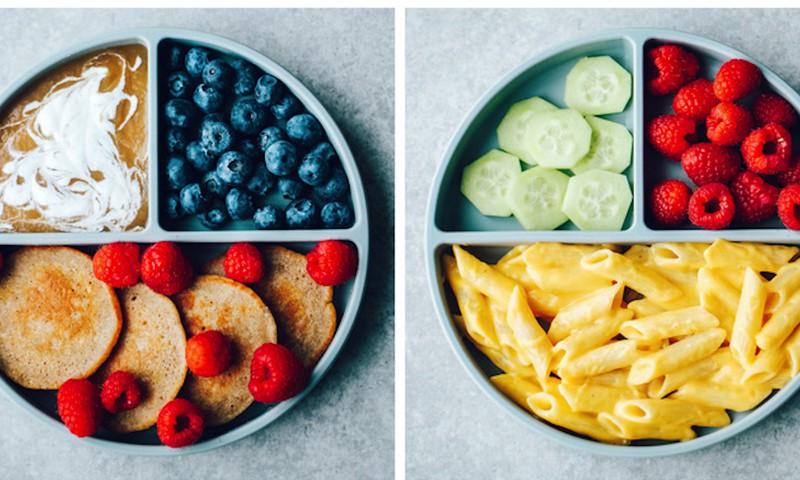 Suderinti vaikų ir suaugusiųjų mitybą – misija įmanoma: 4 RECEPTAI