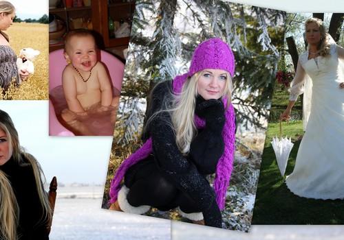 Mažylių ir šeimų fotosesijos