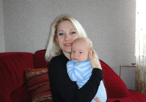 Kaip maitinančiai mamai apsaugoti kūdikį nuo ligų