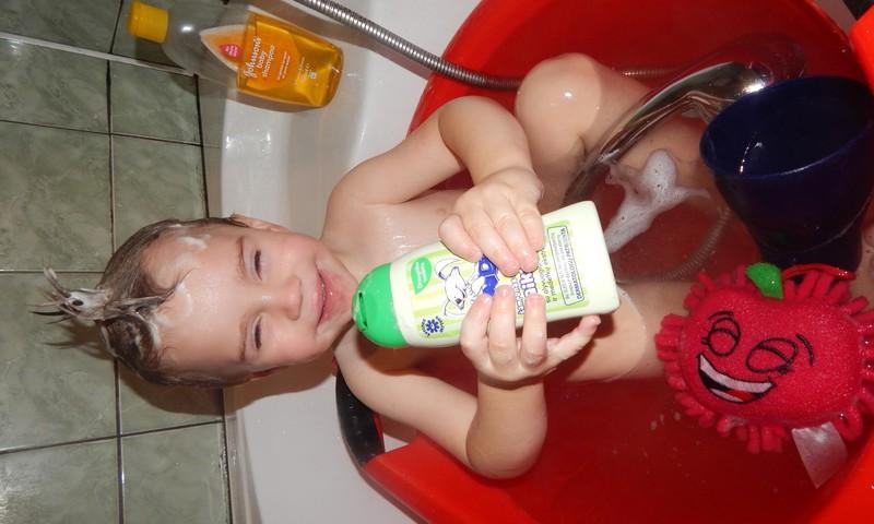 Šampūno TINDI įvertinimas