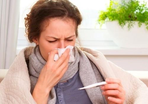 Peršalimo ligų metu vadovai skatinami leisti darbuotojams sirgti atsakingai