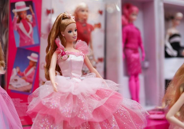 Barbės parodos atidaryme – ir naujos kartos lėlės